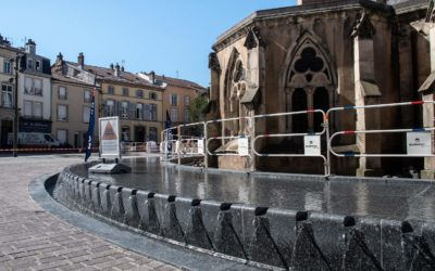 Fontaine d'Epinal