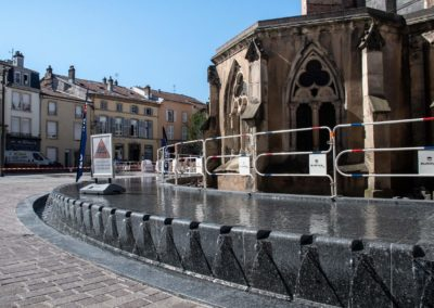 Fontaine Epinal