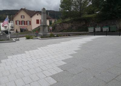 Commune Le Tholy